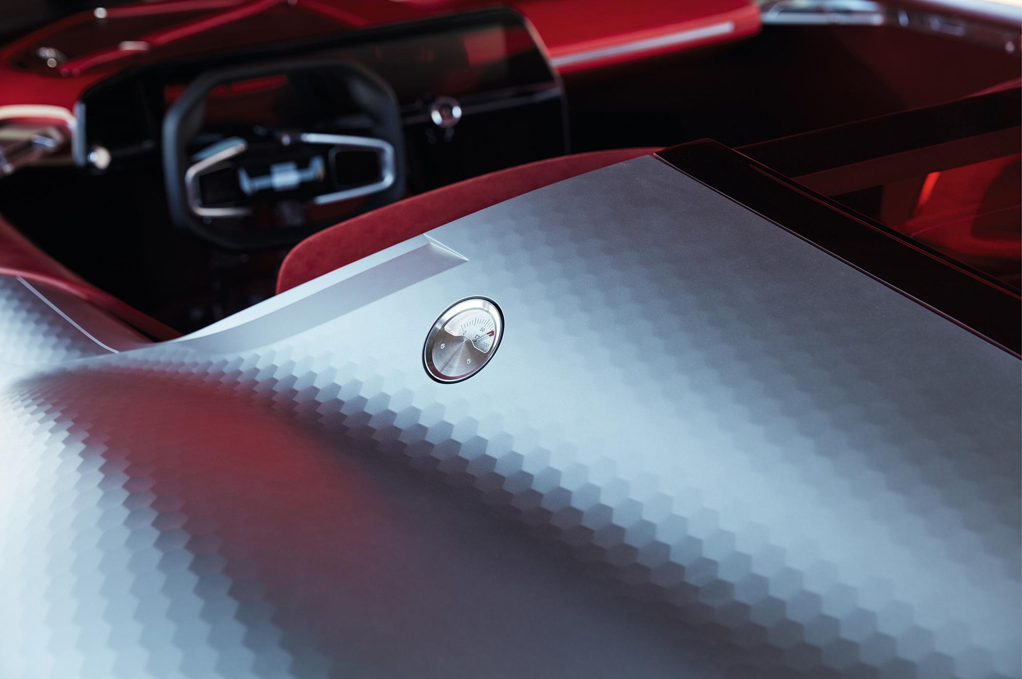 Renault Trezor Concept 4K