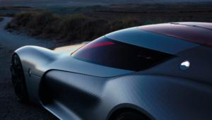 Renault Trezor Concept Widescreen