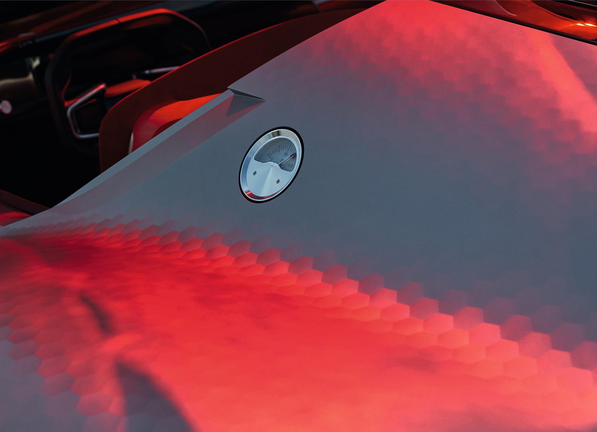 Renault Trezor Concept Full HD