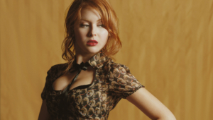 Renee Olstead Wallpapers HD