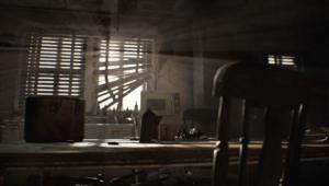 Resident Evil 7 Photos