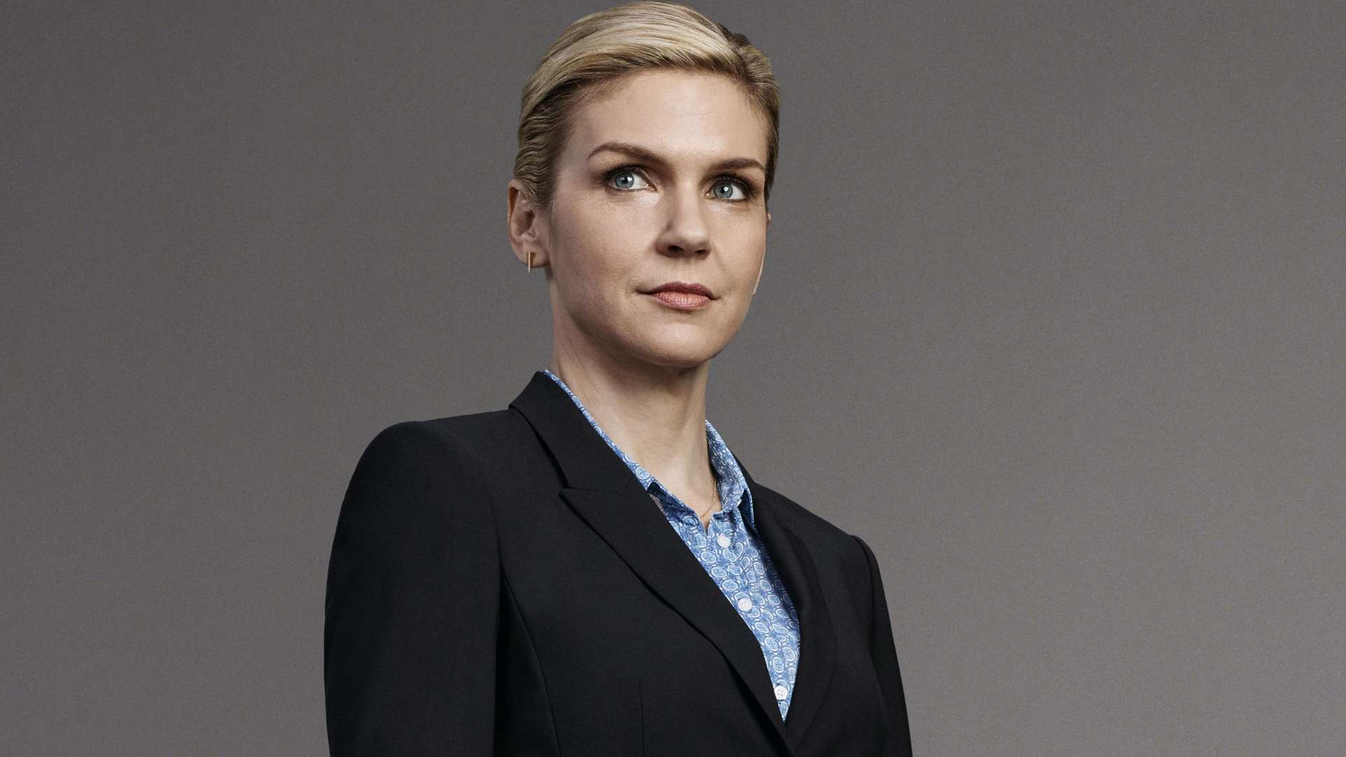 Rhea Seehorn Background