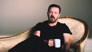 Ricky Gervais High Definition Wallpapers