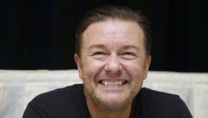 Ricky Gervais High Quality Wallpapers