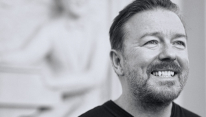 Ricky Gervais Images