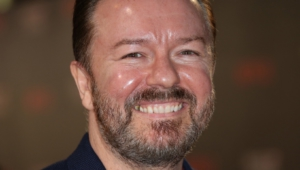 Ricky Gervais Wallpapers HD