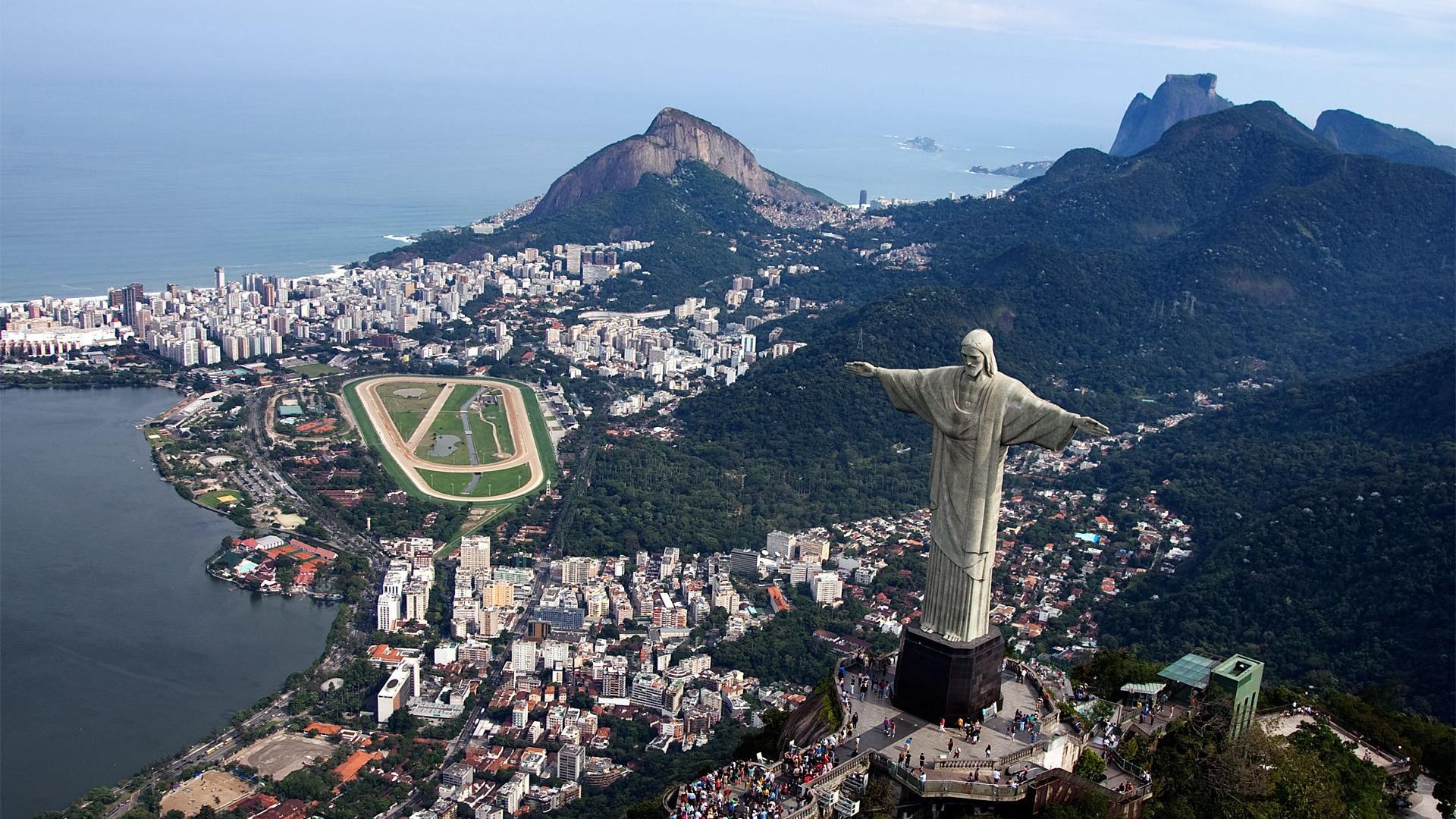Rio De Janeiro High Definition Wallpapers