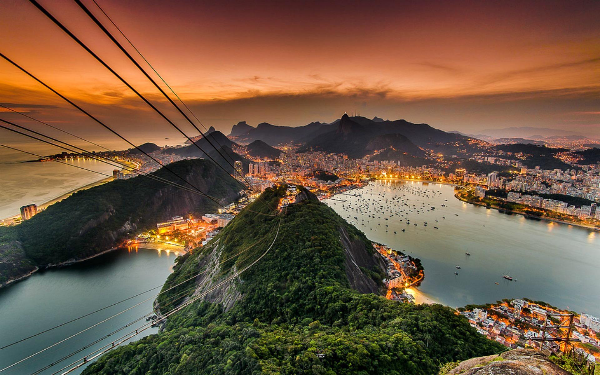 Rio De Janeiro Images