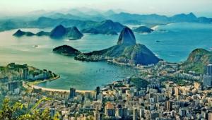 Rio De Janeiro Wallpapers HD