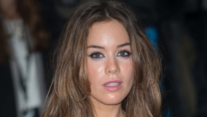 Roxanne Mckee Background