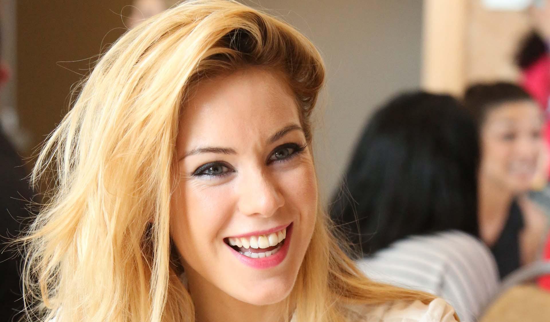 Roxanne Mckee HD
