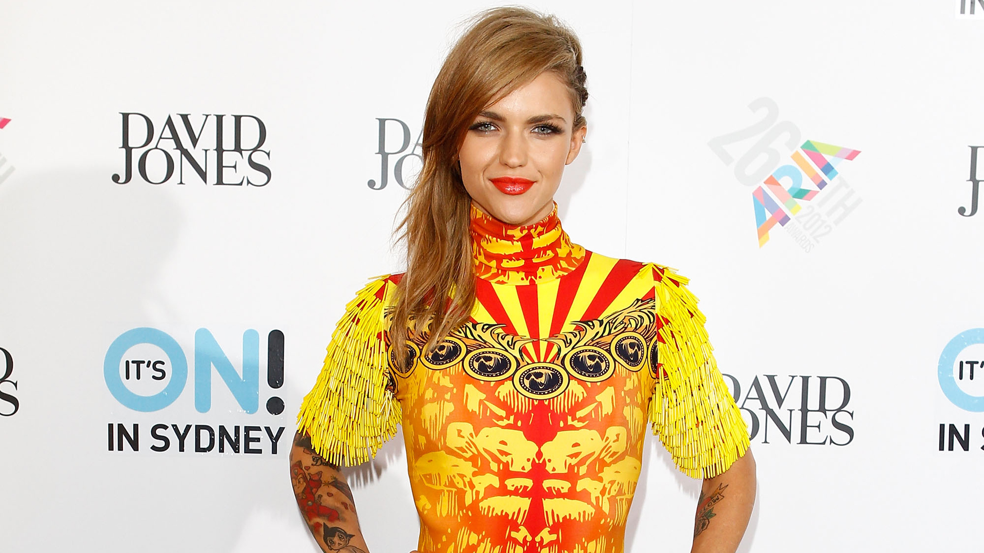 Ruby Rose High Definition Wallpapers