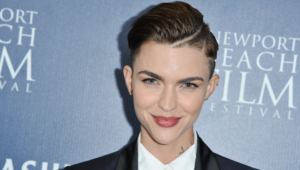 Ruby Rose Images