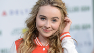 Sabrina Carpenter Pictures