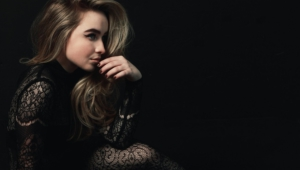 Sabrina Carpenter Full Hd