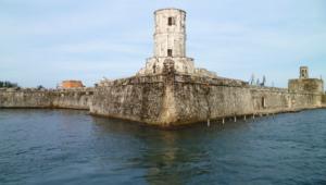 San Juan Deskto