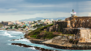 San Juan Widescreen