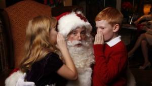 Santa Claus 4K