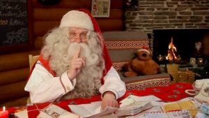Santa Claus Photos