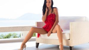 Sapphira Sexy Photos