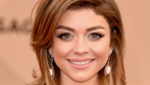Sarah Hyland Computer Backgrounds