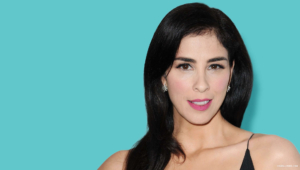 Sarah Silverman Computer Wallpaper