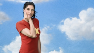 Sarah Silverman Wallpapers