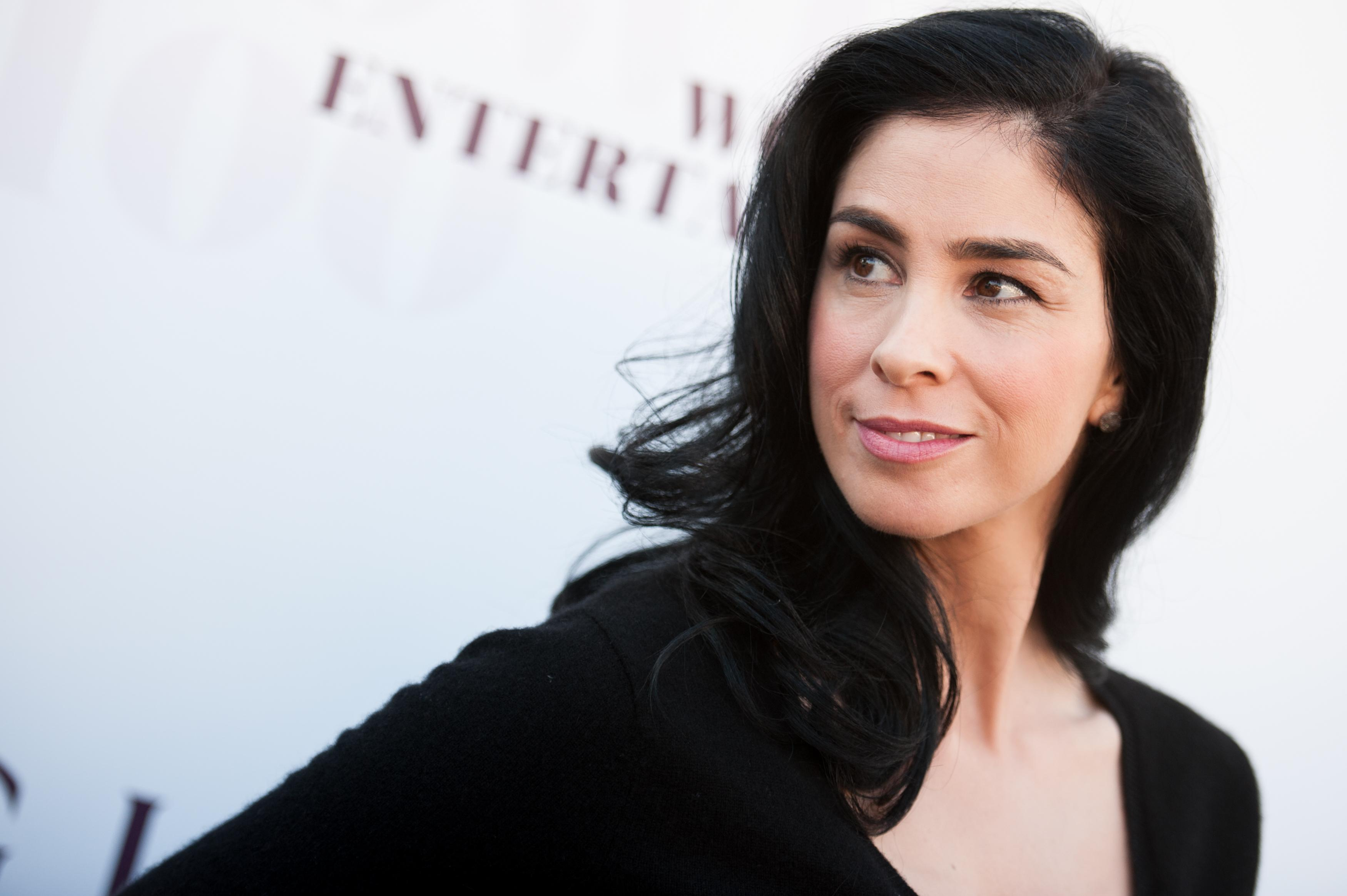 Sarah Silverman Wallpapers HQ