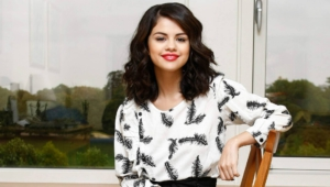 Selena Gomez High Definition Wallpapers