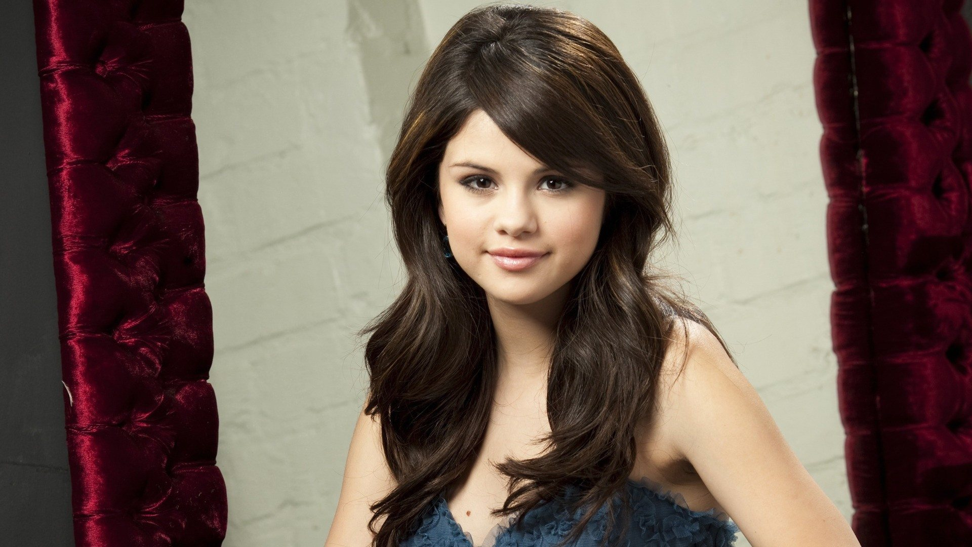 Selena Gomez Wallpapers HQ