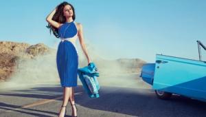 Selena Gomez For Deskto