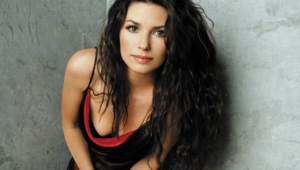 ShaniaTwain High Definition