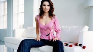 ShaniaTwain Wallpapers HD