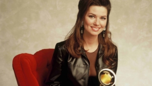 ShaniaTwain For Deskto