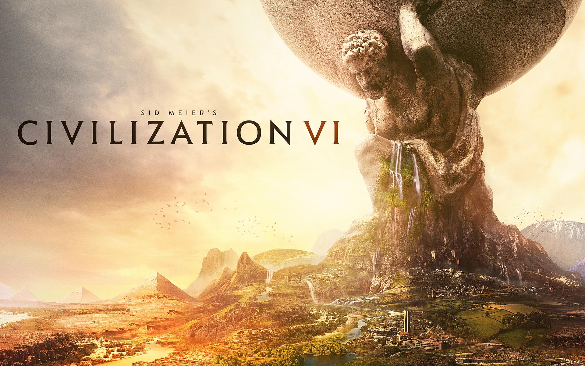 Sid Meier's Civilization VI Screenshots