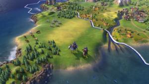 Sid Meiers Civilization Vi Wallpaper