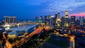 Singapore HD Deskto
