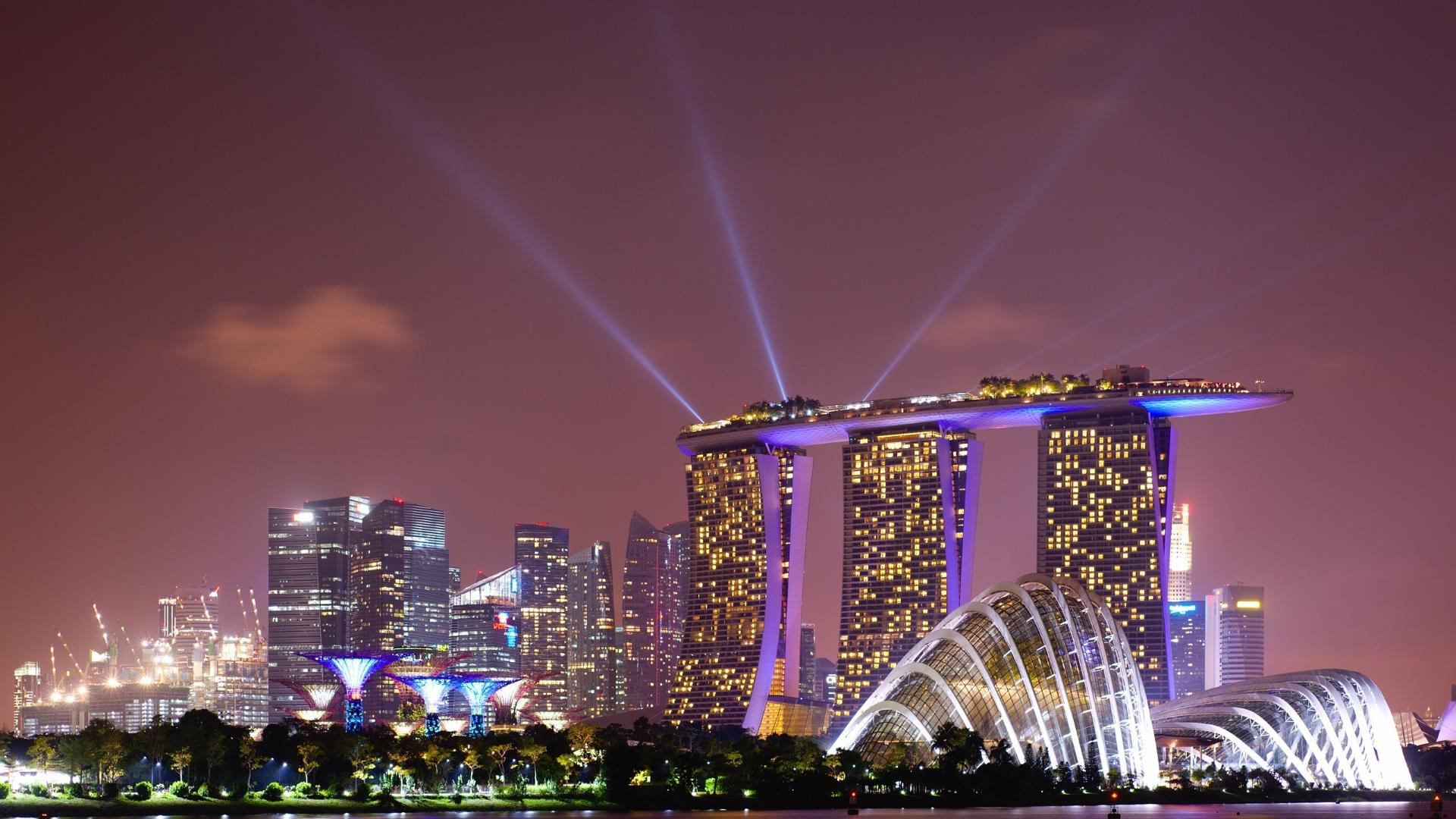 Singapore Widescreen
