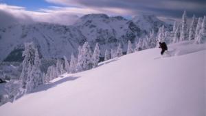 Skiing Desktop