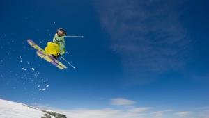 Skiing Wallpapers Hd