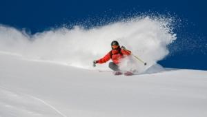 Skiing For Desktop