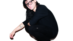 Skrillex High Quality Wallpapers