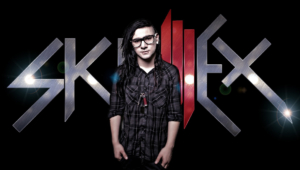 Skrillex Full HD