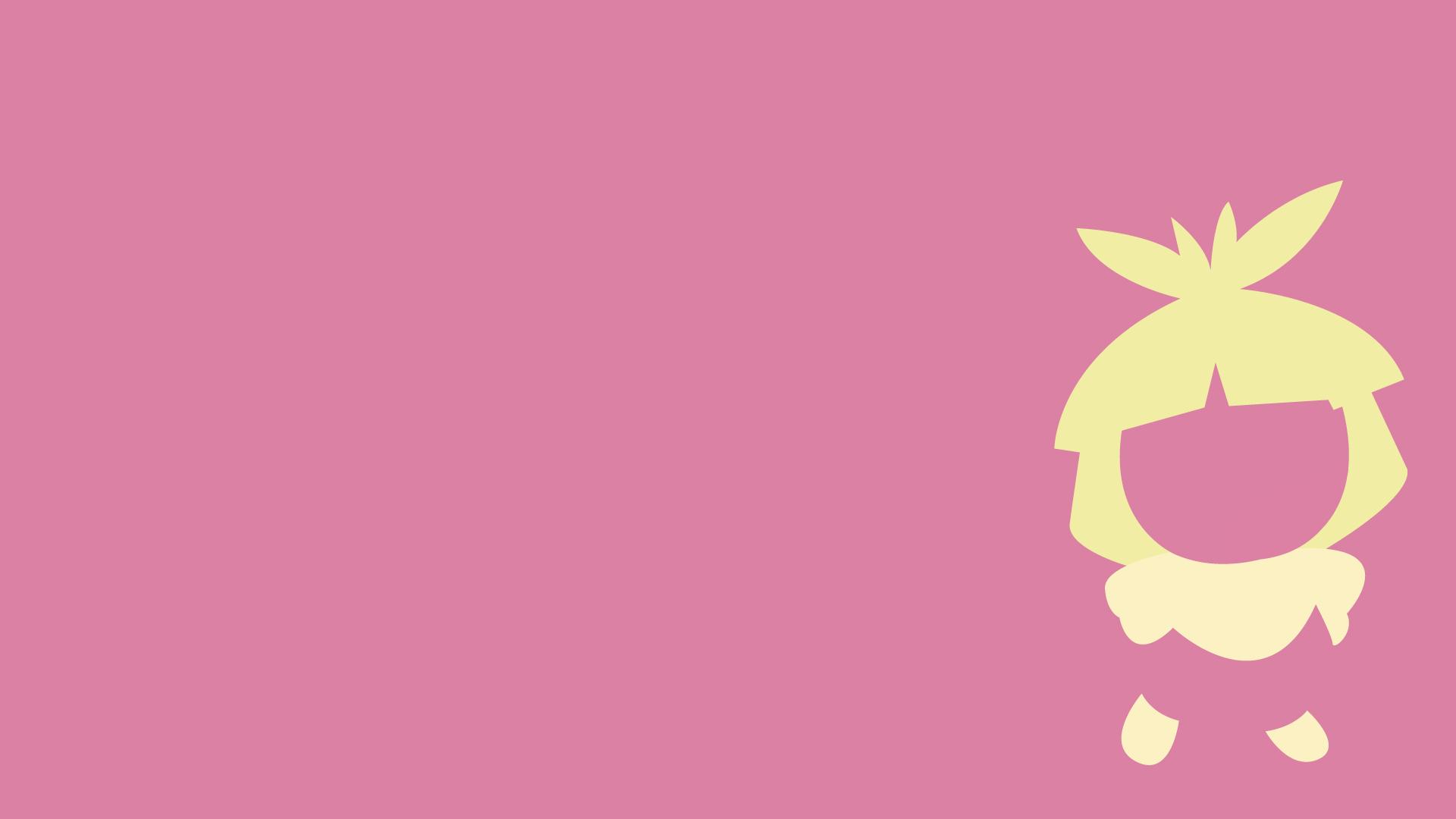 Smoochum Background