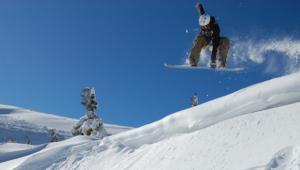 Snowboarding Hd