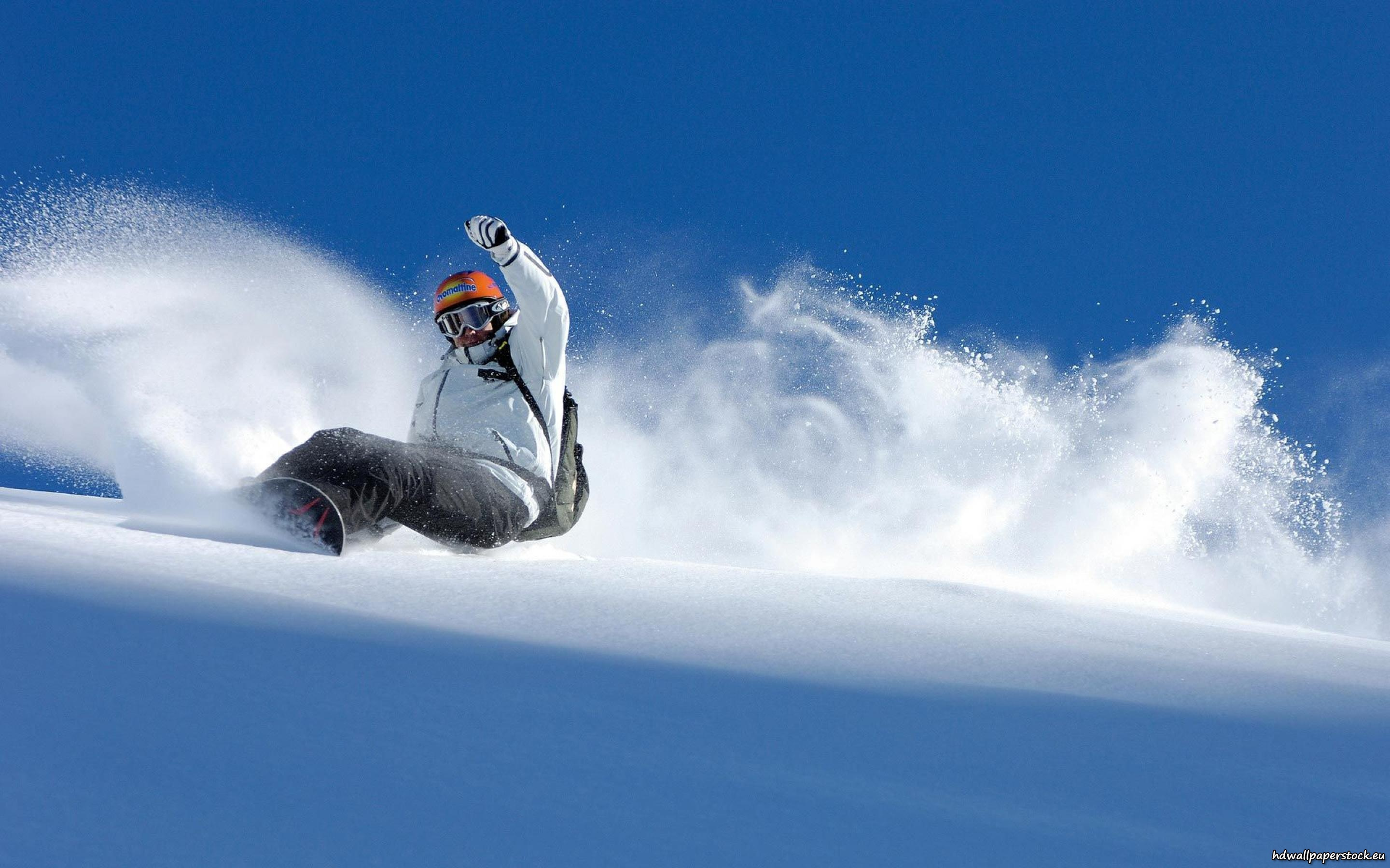 Snowboarding High Quality Wallpapers
