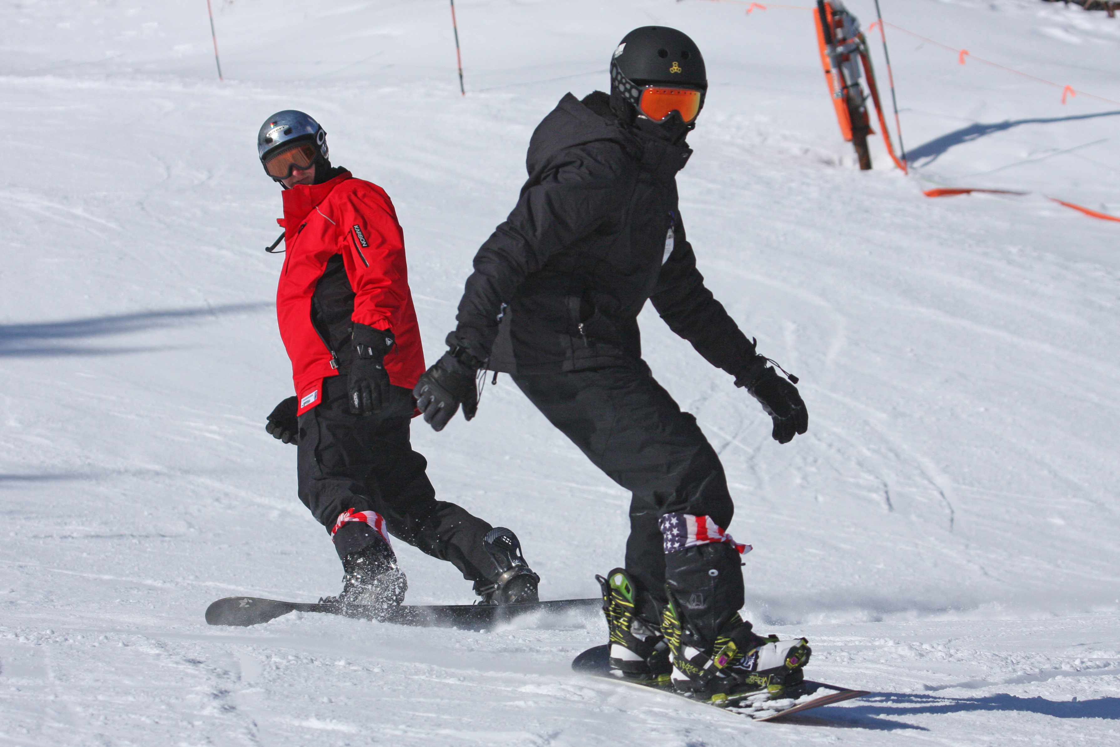 Snowboarding Images