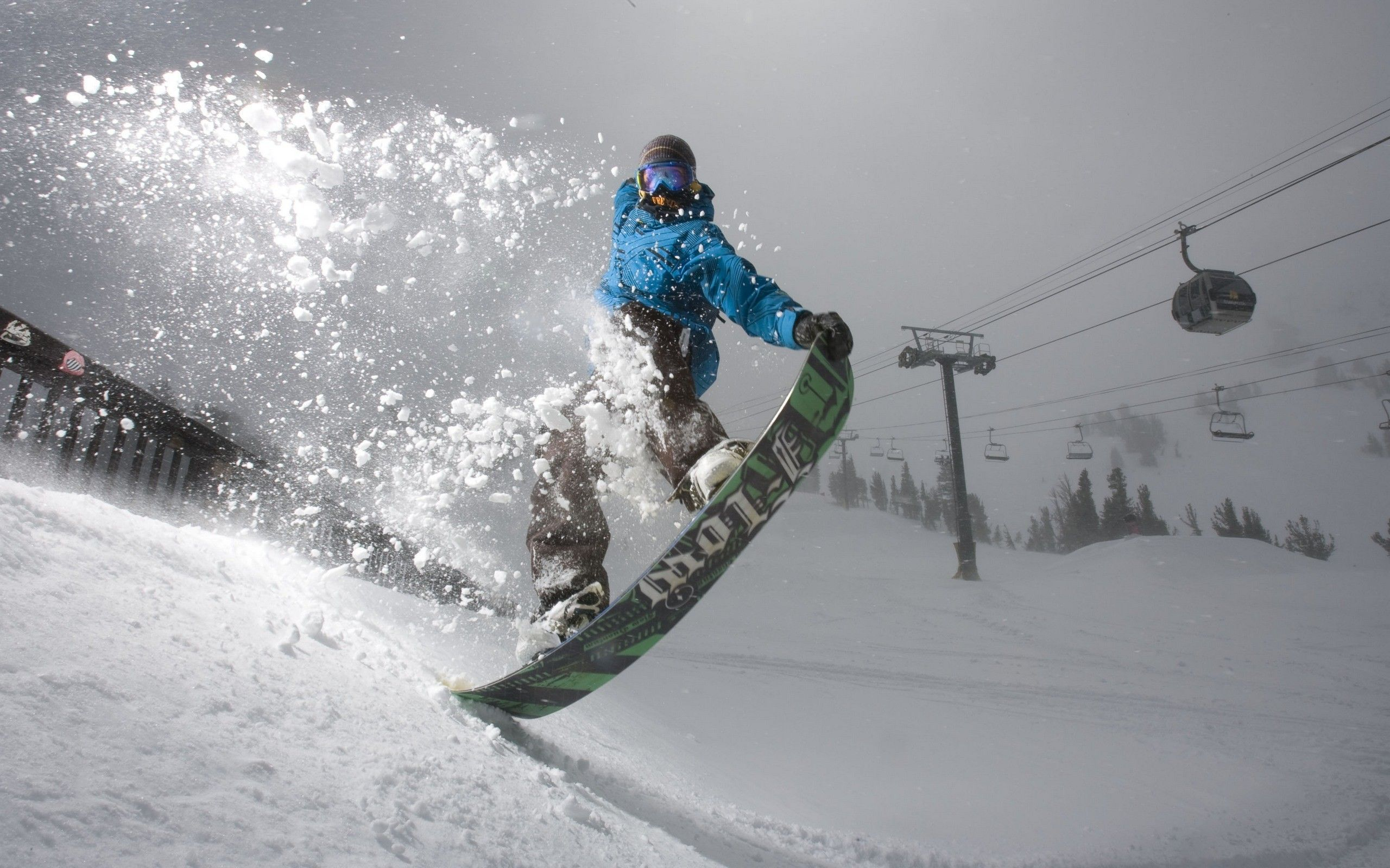 Snowboarding Pictures