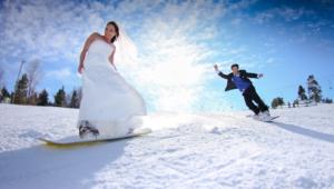 Snowboarding Full Hd