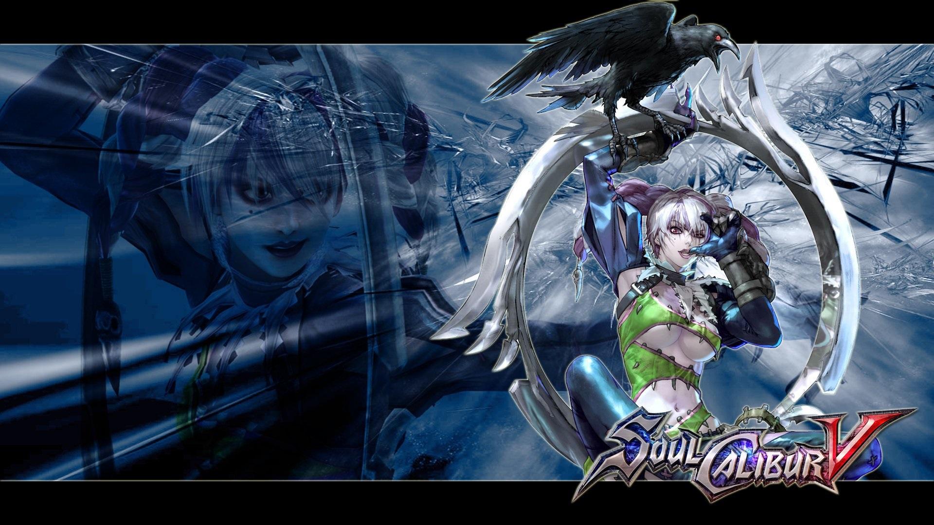 Soul Calibur Game